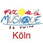 Fête de la musique Köln