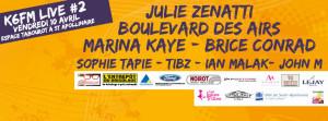 K6FM Live #2